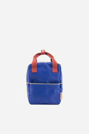 Backpack  - Small  ink blue - Sticky Lemon