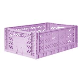 Ay-Kasa - maxi box - orchid - Lillemor