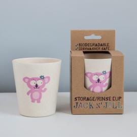 Cup - koala - Jack'N Jill