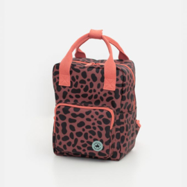 Backpack  small - Jaguar Spots - Studio Ditte