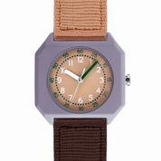 Horloge - Plum Cake - Mini Kyomo