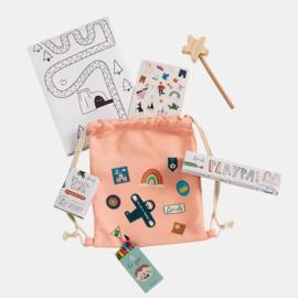 Play'n Pack - Fairytale - Olli Ella