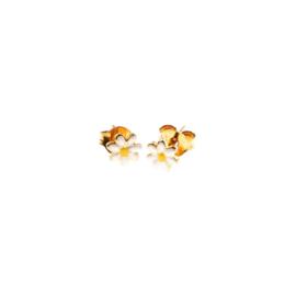 oorring single - daisy - Selva Sauvage