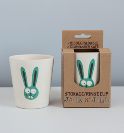Cup  - rabbit - Jack'N Jill