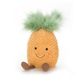 Knuffel - Amuseable pineapple - Jellycat