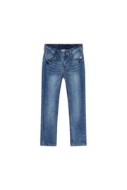 Bruce jeans organic - Blue - I Dig Denim