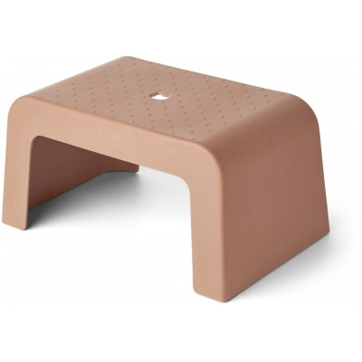 Step stool Ulla - Terracotta - Liewood