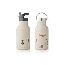 Anker drinking bottle - artic - Liewood