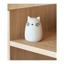 Night light - Winston cat sandy - Liewood