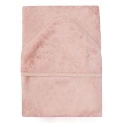 Bath cape - Misty Rose - Timboo