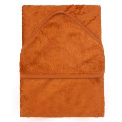 Bath cape - Inca Rust - Timboo