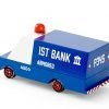 Candyvan - Armored Bank van - Candylab Toys