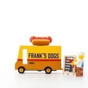 Candyvan - Hot Dog van - Candylab Toys