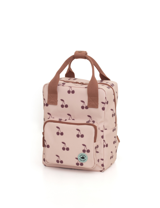 Backpack  small - Cherry - Studio Ditte