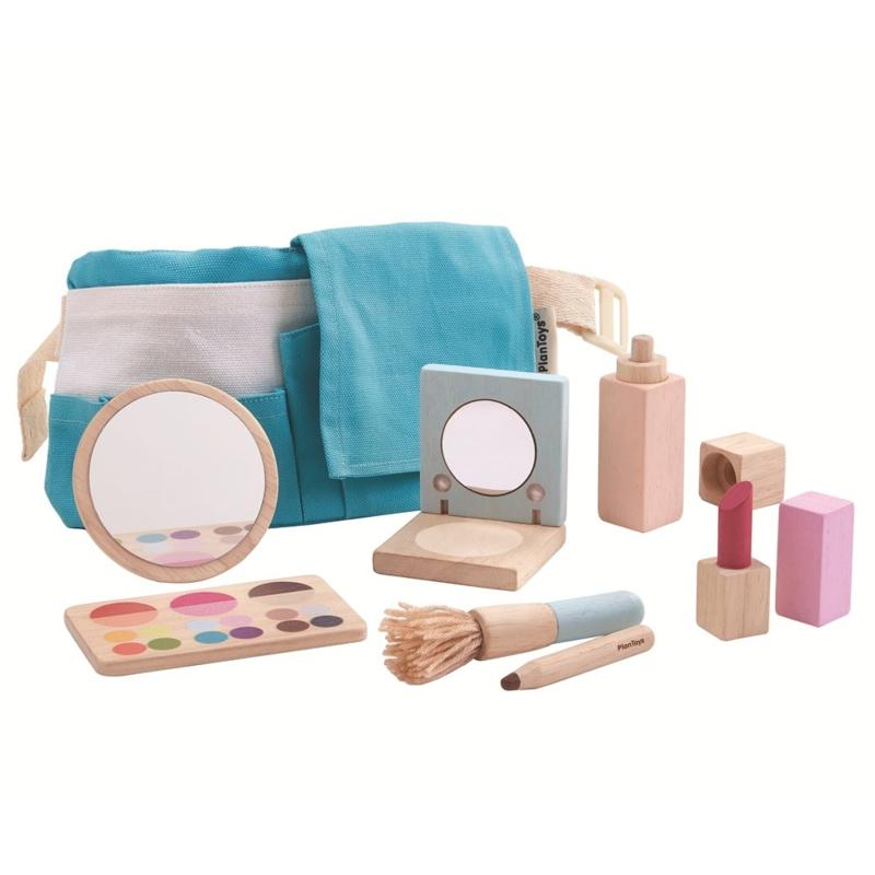Make up set  - Plan Toys