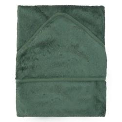 Bath cape - Aspen green - Timboo