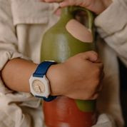 Horloge - Deep Sea - Mini Kyomo