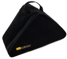 Kofferbaktas Driehoek Zwart