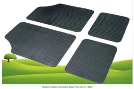 Rubber mat Basic plus