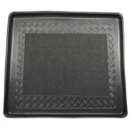 Kofferbakmat Boot Liner Universeel 100 x 90 cm Synthetisch