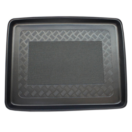 Kofferbakmat Boot Liner Universeel 70 x 90 cm Synthetisch