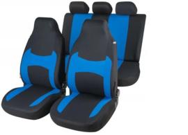 Bensoi Highback blauw