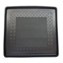 Kofferbakmat Boot Liner Universeel 85 x 90 cm Synthetisch