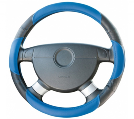 Stuurhoes Sport Blauw