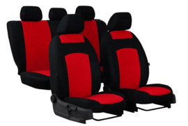 Bensoi Classic zwart-rood