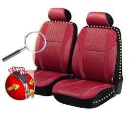 Zipp it Deluxe Voorstoelen Medway