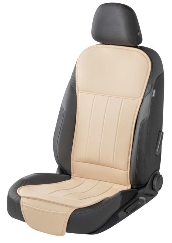 Autostoelkussen Lewis Beige Art 13978