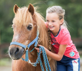Paardrijden voor kinderen