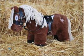 Crafty Ponies, niet zomaar een paarden knuffel! | Filmpje