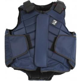 Horka Junior Flexplus Bodyprotector Donkerblauw