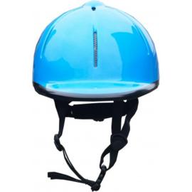 Red Horse Veiligheidshelm Rider Blauw | Verstelbaar