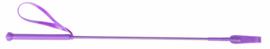 Zweep Jockey | paars | 65 cm