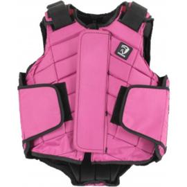 Horka Junior Flexplus Bodyprotector Roze