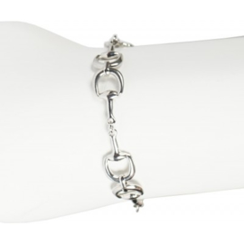 Bit armband