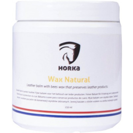 Horka Leather Balm Wax | Naturel