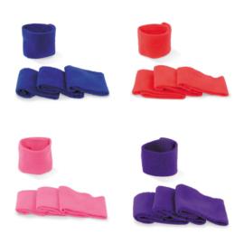 Crafty Ponies bandages