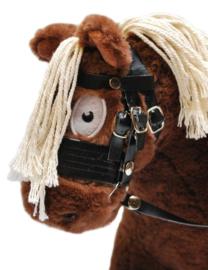 Crafty Ponies hoofdstel