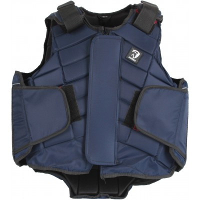 Horka flexplus bodyprotector voor kinderen | blauw