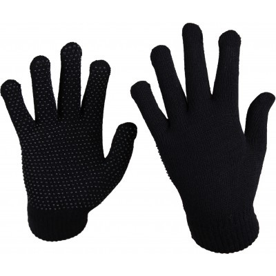 RH handschoenen Magic Adult | zwart
