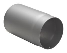 25cm dikwandig staal 2mm grijs/antraciet