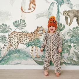 Jungle- Behang