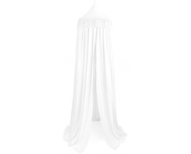 Cotton & Sweets Canopy, White