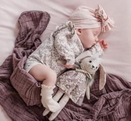 Bunny Doll, Lavender