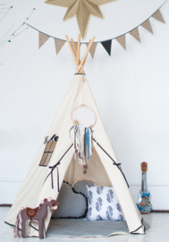 Tipi Tent 'Classic' Accent