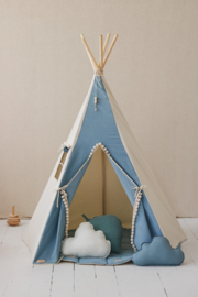 Tipi Tent 'Jeans '