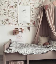 Bedhemel, oud roze